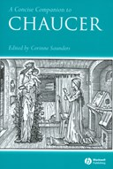 A concise companion to Chaucer