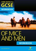 Of mice and men Workbook