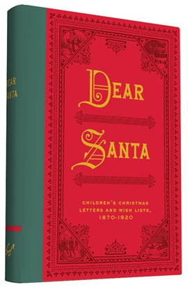 Dear Santa by J. Harmon Flagstone