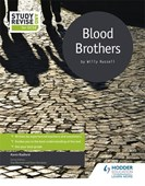 Blood brothers for GCSE