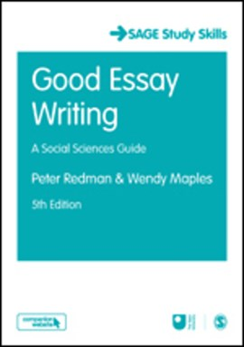 Good essay writing by Peter Redman