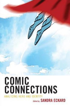 Comic Connections by Sandra Eckard
