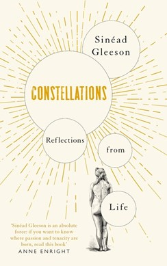 Book cover of Constellations by Sinead Gleeson