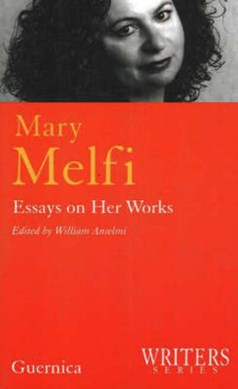 Mary Melfi by William Anselmi