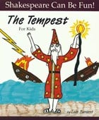 The tempest for kids