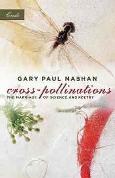 Cross-pollinations by Gary Paul Nabhan
