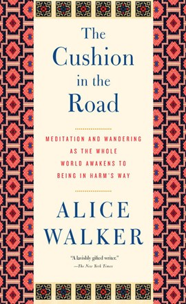 The cushion in the road by Alice Walker