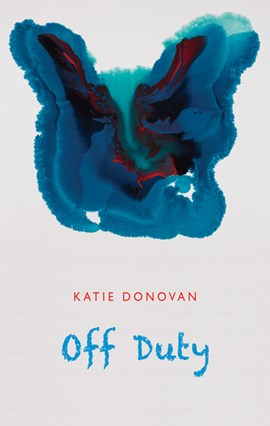 Off Duty  P/B by Katie Donovan