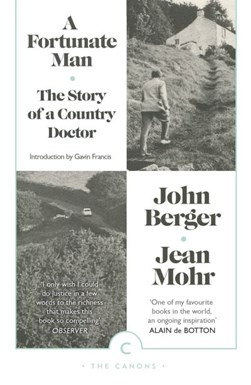 A fortunate man by John Berger