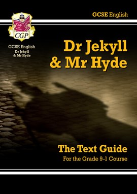 Dr Jekyll & Mr Hyde by Robert Louis Stevenson by Emma Bonney