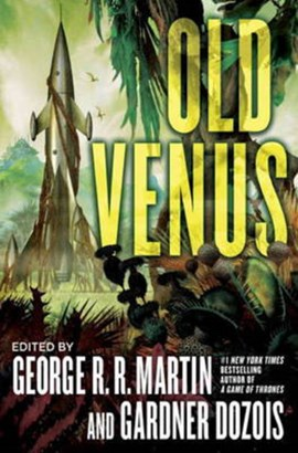 Old Venus by George R. R Martin