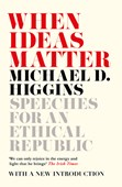 When ideas matter
