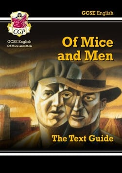 Of mice and men by Charley Darbishire