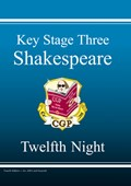 Key Stage Three Shakespeare Twelfth Night