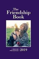 Friendship Book 2019