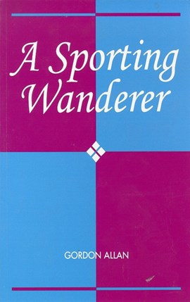 Sporting Wanderer by Gordon Allan