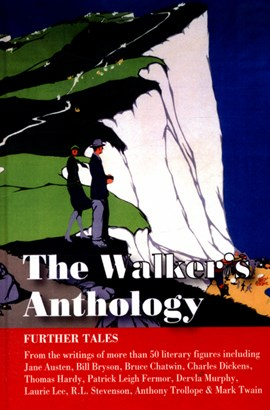 The walkers' anthology by Bryn Thomas