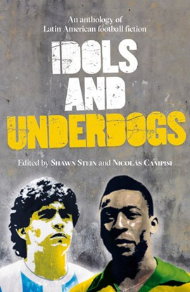 Idols and underdogs by Shawn Stein