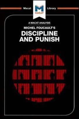 Discipline and Punish by Meghan Kallman