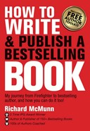 How to write & publish a bestselling book