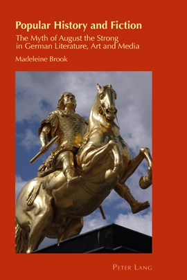 Popular history and fiction by Madeleine Brook