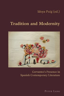 Tradition and modernity by Idoya Puig
