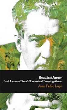 Reading Anew by Juan Pablo Lupi