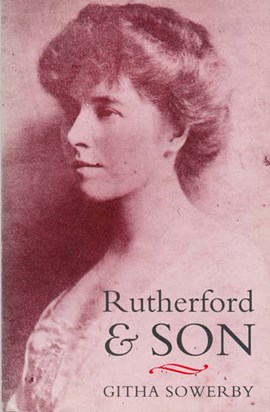 Rutherford and Son by Githa Sowerby