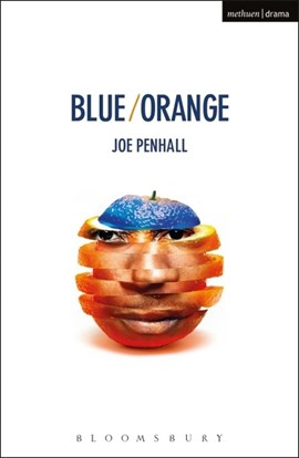Blue/orange by Joe Penhall