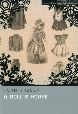 Dolls House  P/B Students Edition by Henrik Ibsen