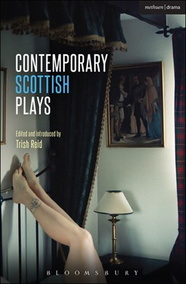 Contemporary Scottish plays by Trish Reid