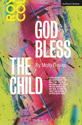 God bless the child by Molly Davies