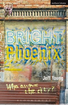 Bright phoenix by Jeff Young