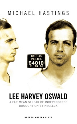 Lee Harvey Oswald by Michael Hastings