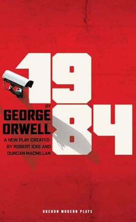 1984 (Broadway Edition) by George Orwell