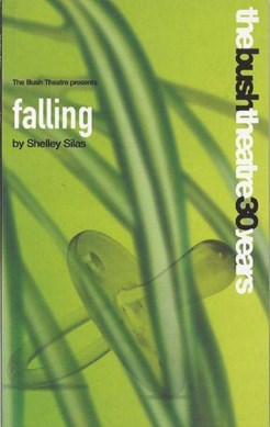 Falling by Shelley Silas