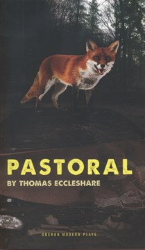 Pastoral by Thomas Eccleshare