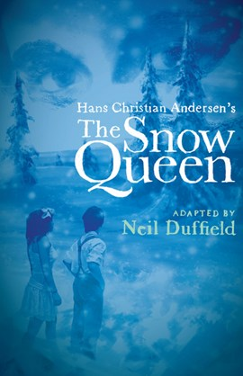 The snow queen by Neil Duffield