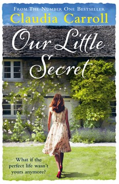 Our little secret by Claudia Carroll