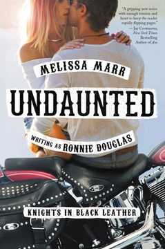 Undaunted by Melissa Marr