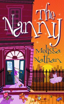 The nanny by Melissa Nathan