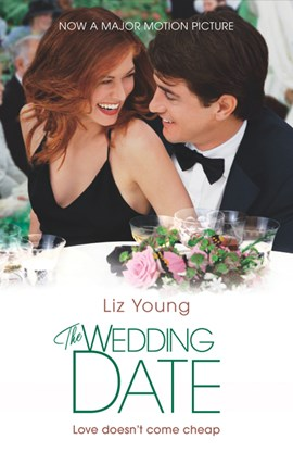 The wedding date by Liz Young