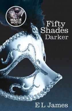 Fifty shades darker by E. L James