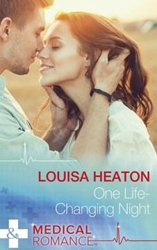 One life-changing night by Louisa Heaton