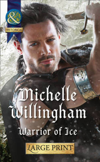 Warrior of ice Michelle Willingham