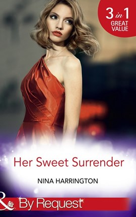 Her sweet surrender by Nina Harrington
