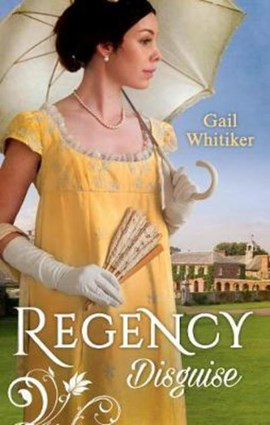 Regency disguise by Gail Whitiker