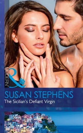 The Sicilian's defiant virgin by Susan Stephens