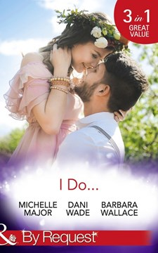 I do... by Michelle Major
