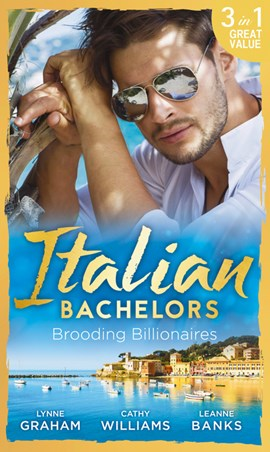 Brooding billionaires by Lynne Graham